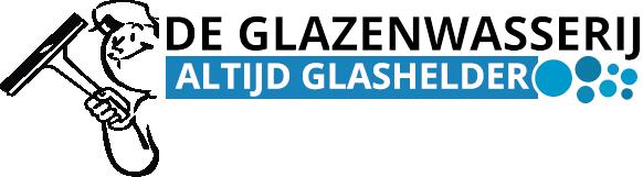 De Glazenwasserij Logo